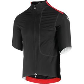 assos Liberty RS23 Bike Jersey Shortsleeve black